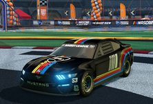 RL 0003 Mustang---NASCAR-x-RL