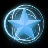 Season 2 - Star rocket boost icon