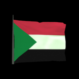 Sudan antenna icon