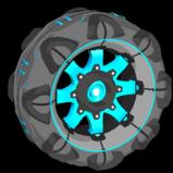 Flim-Flam wheel icon