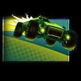 Venom Ride player banner icon