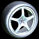 Yuzo wheel icon grey