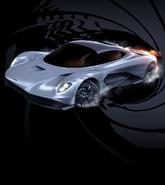 007's Aston Martin Valhalla