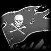 Bone Jack decal icon