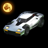 Breakout body icon paint