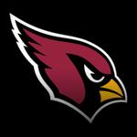 Arizona Cardinals decal icon
