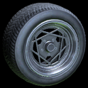 Falco wheel icon black