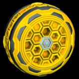 HNY wheel icon