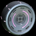 Jayvyn wheel icon pink