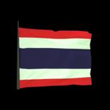 Thailand antenna icon