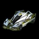 Artemis GXT body icon saffron