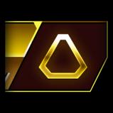 Season 14 - Gold player banner icon