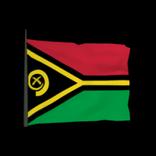 Vanuatu antenna icon