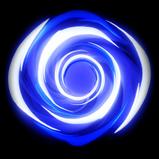 Chromatic Hollow goal explosion icon
