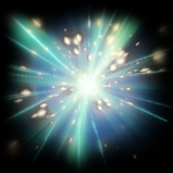 Light Show goal explosion icon