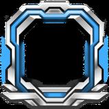 Lvl150 avatar border icon