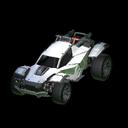 Twinzer body icon grey