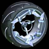 Agasaya wheel icon