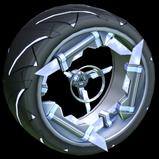 Agasaya wheel icon