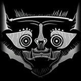 Bat Boy decal icon