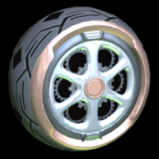 Season 9 - Bronze wheel icon