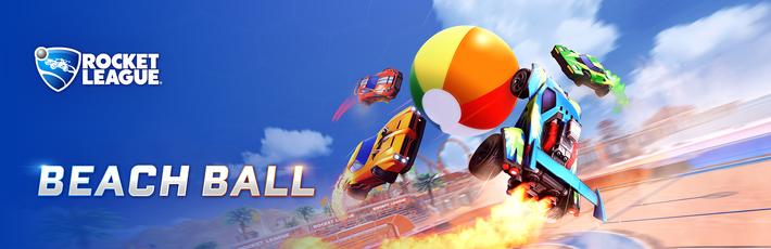 Steam News Beach Ball