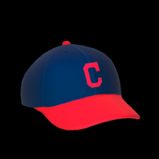 Cleveland Indians topper icon