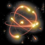 Atomic Blip goal explosion icon