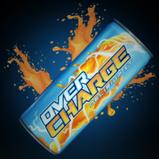 Overcharge rocket boost icon