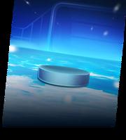 Playlist SnowDay menu icon