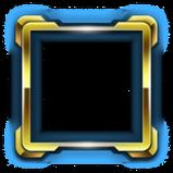 Lvl850 avatar border icon