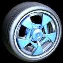 Masato wheel icon cobalt