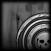 Skullcap decal icon