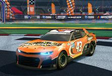 RL 0000 Chevrolet---Richard-Petty-Morosports-43