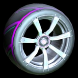 Septem BL wheel icon