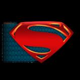 Superman player banner icon