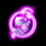 Wave Beam rocket boost icon