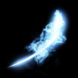 Cold Fusion rocket boost icon