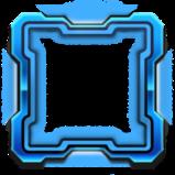 Lvl450 avatar border icon