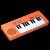 Keyboard topper icon