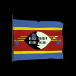 Swaziland antenna icon
