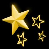 Battle-Stars rocket boost icon