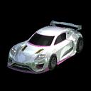 Jäger 619 RS body icon pink