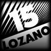 Lozano decal icon