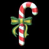 Candy Cane antenna icon