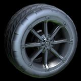 Gearlock BK wheel icon