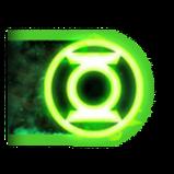 Green Lantern player banner icon