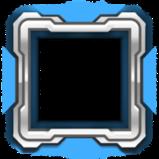 Lvl75 avatar border icon