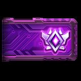 Season 5 - Grand Champion player banner icon