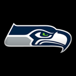 Seattle Seahawks decal icon